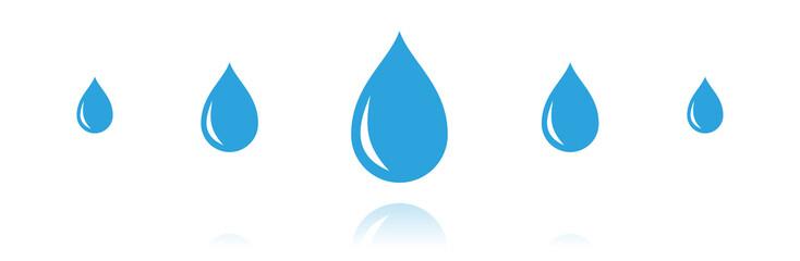 Banner - Wasser - Trinkwasser