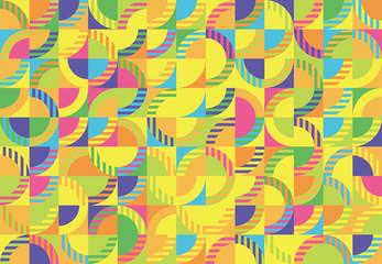 パターン 図形