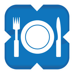 knife fork icon
