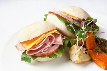 Italian Ciabatta Bread 치아바타