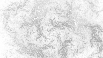Abstract fractal silver background with a pattern