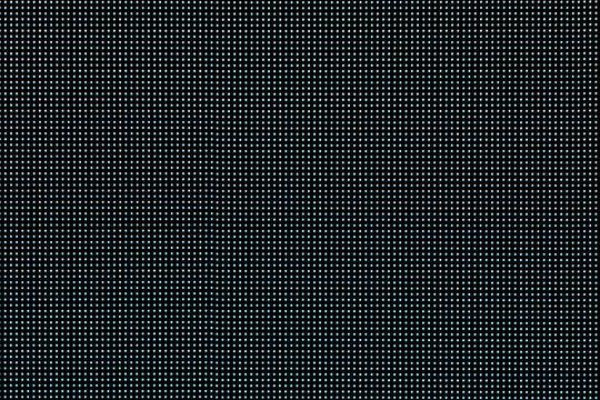 TV screen fragment pixels closeup