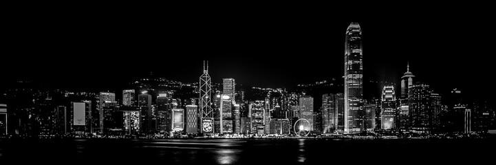 Estores personalizados con paisajes con tu foto Hongkong