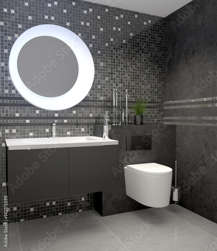 g ste wc kleines wc toilette stock photo and royalty free images on pic 142175599. Black Bedroom Furniture Sets. Home Design Ideas