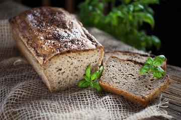 Real home made sourdough bread
