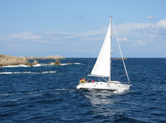 Sail Away - Sardinia - Italy