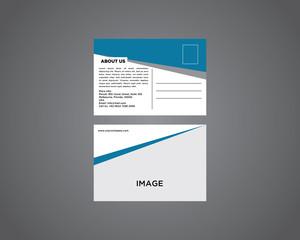 Corporate Postcard