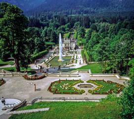 Palace Linderhof, Germany