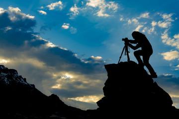 zorlu fotoğrafçılık konseptleri