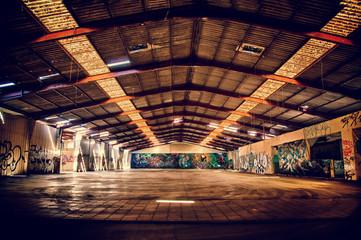 Dark Storehouse