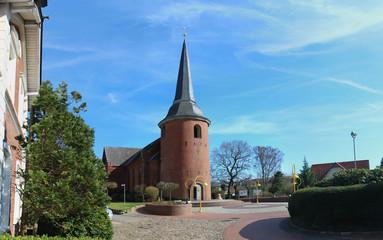 Stadt Kaltenkirchen in Schleswig-Holstein