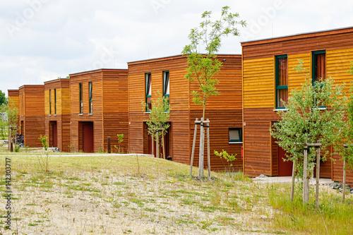 Architektur Ferienhäuser moderne ferienhäuser am störmthaler see denk architekten ingenieure