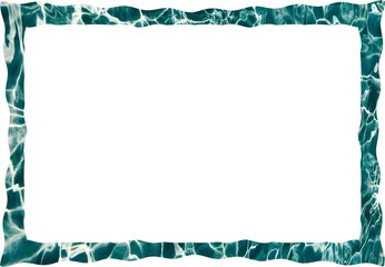 Frame background pattern for text photo
