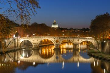 Roma Ponte Sisto