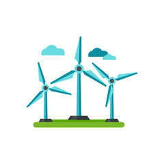 inds turbine icon
