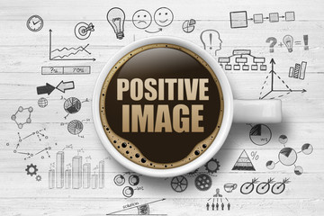 Positive Image / Coffee
