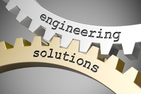 engineering solutions / cogwheels