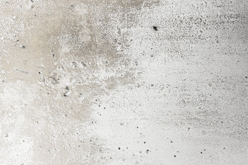 Texture. Concrete white wall