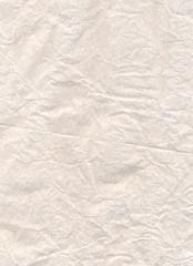 Parchment paper illustration, vector texture, eps10