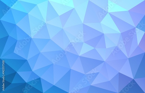 Blue Crystal Wallpaper Stock Image And Royalty Free Vector Files On