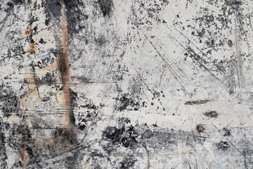 Helle mineralische Textur auf dunklem Hintergrund II