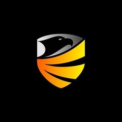 eagle vector logo