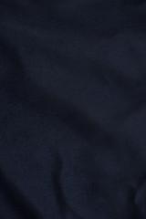 Black fabric textured