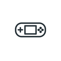 Game vector icon