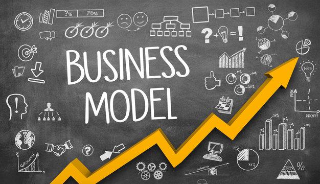 Business Model/ Blackboard