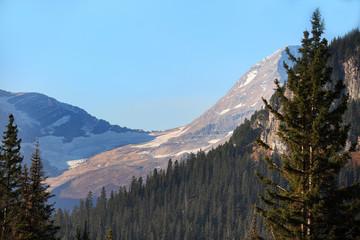 Wall Mural - Jackson Glacier in Glacier National Park