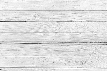 White old wood background