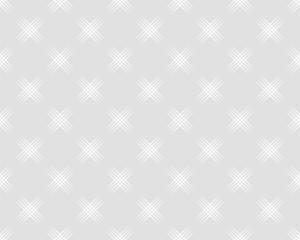 Kasuri pattern_Fabric of japan #Gray, Vector background