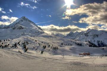 Winter in Tirol