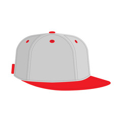 hip hop or rapper baseball cap