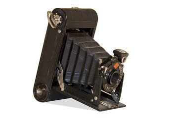 Old camera from the 1920's