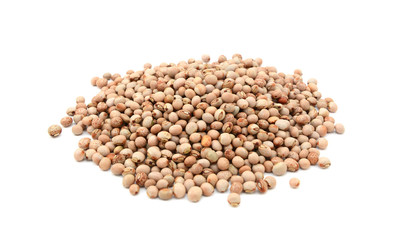 Dried pigeon peas