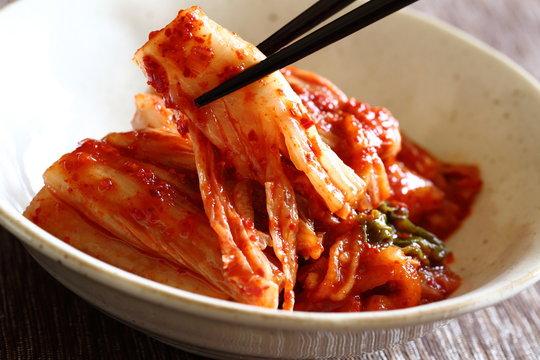 キムチ Kimchi