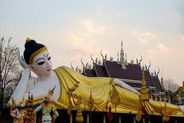Thai bhudha culture