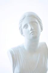 ニオベ胸像