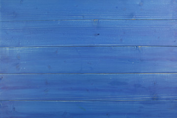 Blue Pine wood background Weathered old wood Rustic knotted wood