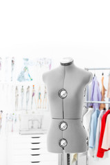 tailoring mannequin