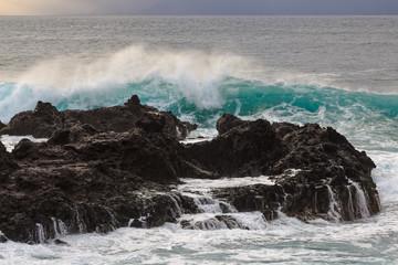 The Surf on Maui