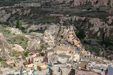 Nevsehir Uchisar Castle