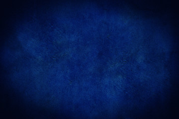 Abstract blue background. Christmas background