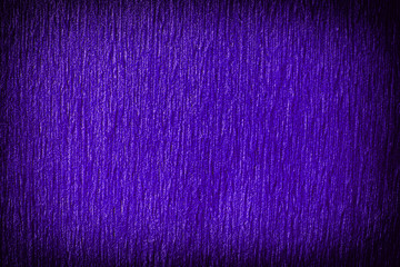 Purple texture of a part of an old sofa for a background.