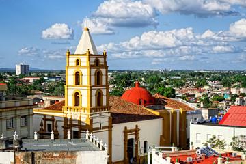 Iglesia de Nuestra Señora de la Soledad, Camagüey, Kuba