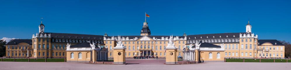 Schloss Karlsruhe; Deutschland