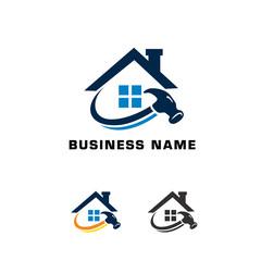 house fix logo