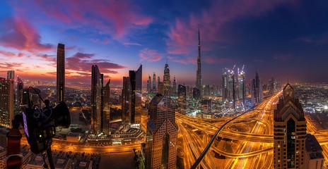 Skyscraper von Dubai