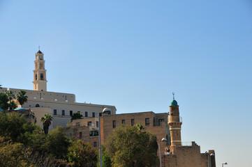 Old Jaffa, Israel